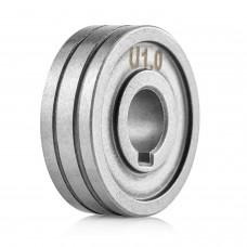 Ролик подающий 30х10х10, 0,8-U1 мм