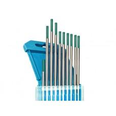 Электроды вольфрамовые КЕДР WP-175 Ø 2,4 мм (зеленый) AC