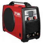 Многофункциональный сварочный инвертор Helvi TP 220 XL Pulsed Synergic