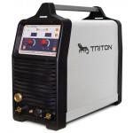 Сварочный полуавтомат TRITON ALUMIG 200 Spulse Synergic