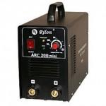 Сварочный инвертор Rilon ARC 200 mini (в кейсе)