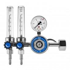 Регулятор расхода газа У-30/АР-40-П-01-2Р (220V)