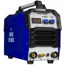 Сварочный инвертор VARTEG TIG 200 DC