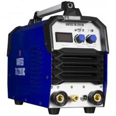 Сварочный инвертор VARTEG TIG 220 DC