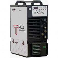 Сварочный инвертор EWM Tetrix Plasma 400