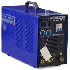 Сварочный инвертор AuroraPRO INTER TIG 300 (220В)
