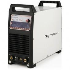 Сварочный инвертор TRITON ALUTIG 200P AC/DC