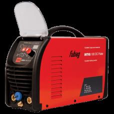 Сварочный инвертор Fubag INTIG 180 DC Pulse