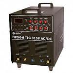 Сварочный инвертор Rilon ПРОФИ TIG 315P AC/DC