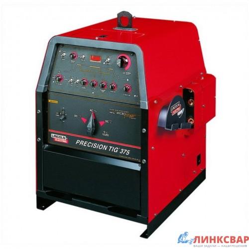 Купить инвертор Lincoln Electric Precision TIG 375 AC/DC