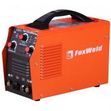 Сварочный инвертор FOXWELD TIG 183 DC Pulse