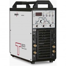 Сварочный инвертор EWM Tetrix 300 Plasma