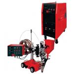 Источник тока для сварки под флюсом Fubag SW 630 и сварочный трактор TW 630