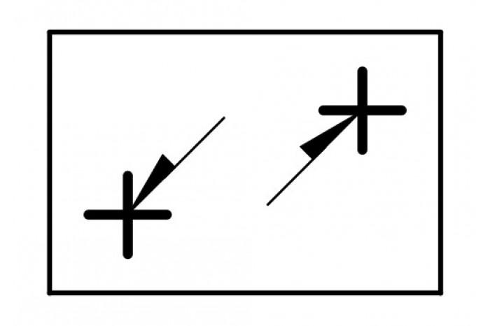 Обозначение сварных швов на чертежах
