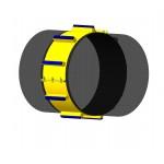 Опорно-направляющее кольцо ОНК 1020