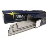 Сварочные Электроды BOHLER UTP 86 FN, ф 3.2 мм, пачка 1,0 кг (тип NiFe-13, пост.+ перем. ток, основной, чугун)