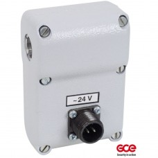 Подогреватель газа GCE 24В/80Вт