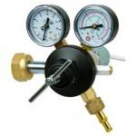 Регулятор расхода газа углекислотный Сварог У-30-КР2П (36В)