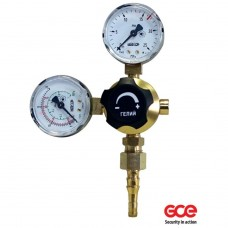 Регулятор расхода газа гелиевый КРАСС Г 70