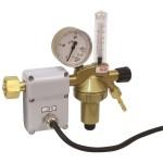 Редуктор углекислотный GCE DIN-Control AR/CO2 (с подогревателем 24В)