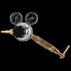 Редуктор ацетиленовый балонный Сварог БАО 5-5 КР