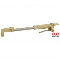 Резак газовый GCE X 650 HARRA (480мм/90°) ацетилен