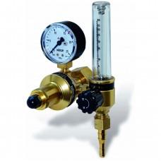 Регулятор расхода газа универсальный КРАСС У 30/АР 40 КР Р (с ротаметром)