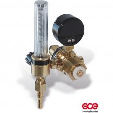 Регулятор расхода газа универсальный КРАСС У 30/АР 40 Р (с ротаметром)