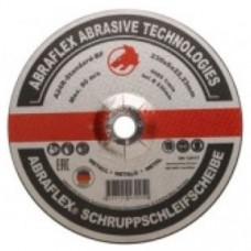 Круг зачистной ABRAFLEX А24R Standard BF 230X6Х22,23