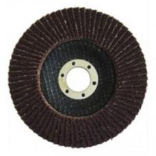 Круг шлифовальный лепестковый ABRAFLEX FLD20 D180