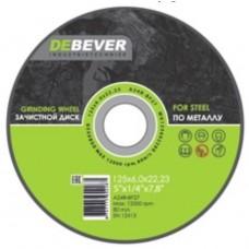 Зачистной круг Debever WG23060228R