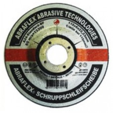 Круг зачистной ABRAFLEX А24R Standard BF 115X6X22,23