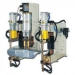Модульная машина контактной точечной сварки TECNA 4063