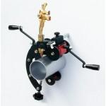 Машина для газокислородной резки труб Tubocut I, GLOOR
