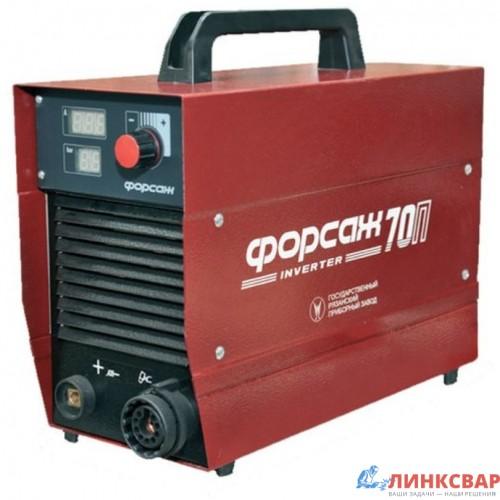 Аппарат воздушно-плазменной резки Форсаж-70П