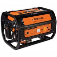 Генератор бензиновый ERGOMAX GA 3500 E