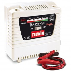 Зарядное устройство Telwin TOURING 11