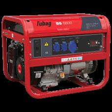 Генератор бензиновый Fubag BS 6600 ES