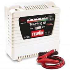 Зарядное устройство Telwin TOURING 15
