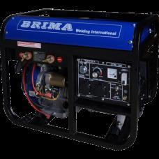 Бензиновый электрогенератор BRIMA LTW-190