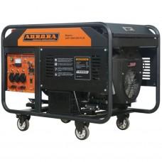 Генератор бензиновый Aurora AGE 12000 DZN PLUS