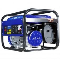 Генератор бензиновый Varteg G3500