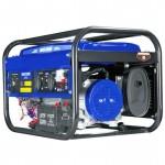 Генератор бензиновый Varteg G3500 E