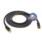 Одиночные кабели с разъемами Camlock