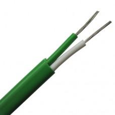 Компенсационный кабель без термопарных разъемов