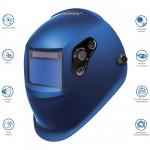 Маска сварщика TECMEN ADF 730S TM 15 BLUE