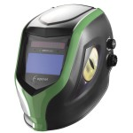 Маска сварщика Optrel р550 (черно-зеленый)