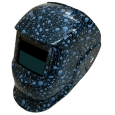 Сварочная маска BRIMA MEGA HA-1110о (капли)