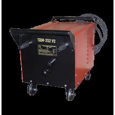 Сварочный трансформатор Кавик ТДМ-252 AL (220 В)