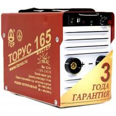 Сварочный инвертор ТОР Торус-165 Мастер (кейс)